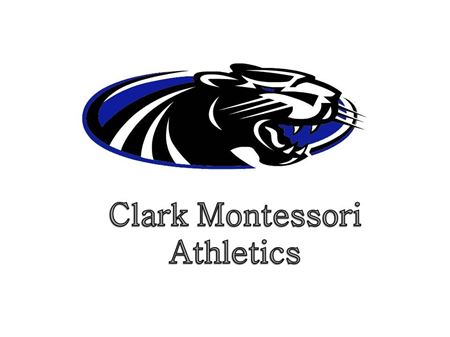 Picture for category Clark Montessori Middle School Athletics Registration
